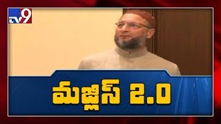 AIMIM to widen base in the country