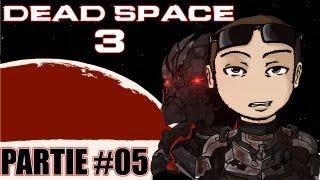 Dead Space 3 : Frissons de l