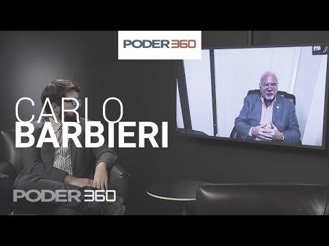Visita de Bolsonaro aos EUA foi precipitada, diz Carlo Barbieri