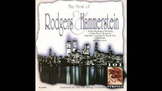 The Best of Rogers & Hammerstein 101 Singers Orchestra GMB
