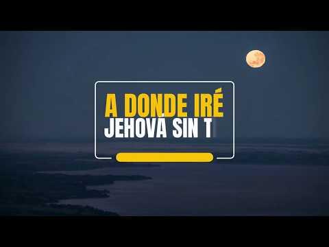 A DONDE IRÉ JEHOVÁ SIN TÍ / EL FUEGO QUE ME QUEMA | NEWAY MUSIC LETRA ADORACIÓN