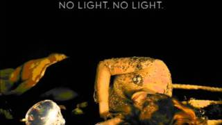 FLORENCE & THE MACHINE - NO LIGHT, NO LIGHT(RADIO EDIT)