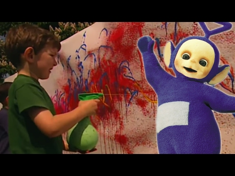 Teletubbies: Arts & Crafts Pack 2 - Full Episode Compilation