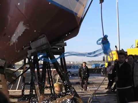OMD cantieri navali e costruzioni metalmeccaniche - i primi tre vari