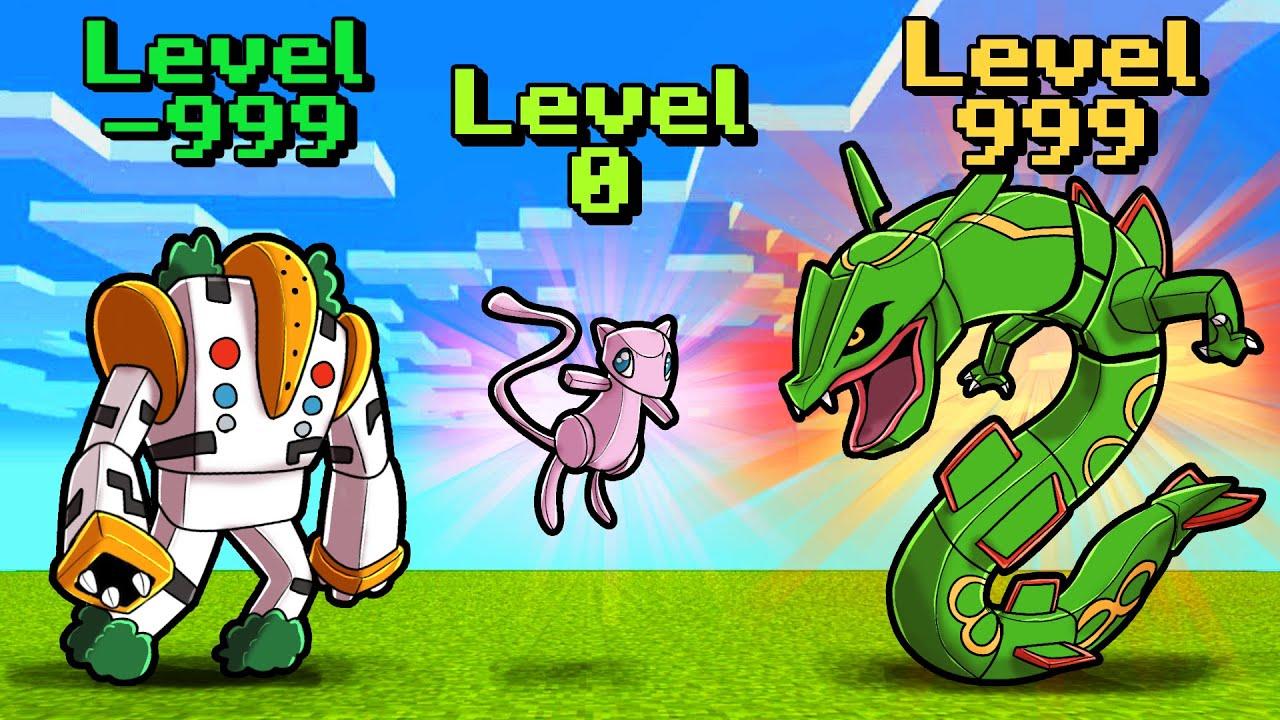 Strongest LEGENDARY Pokemon! (Minecraft Pixelmon)