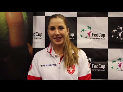 Swiss Fed-Cup-Team im Verhör
