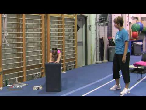 Shoulder Flexibility at Home - Mary Lee Tracy