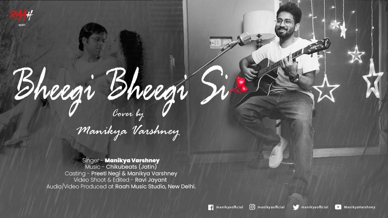 Bheegi Bheegi Si   Gangster   Manikya Varshney ft. Preeti Negi   Emraan Hashmi   Kangana Ranaut