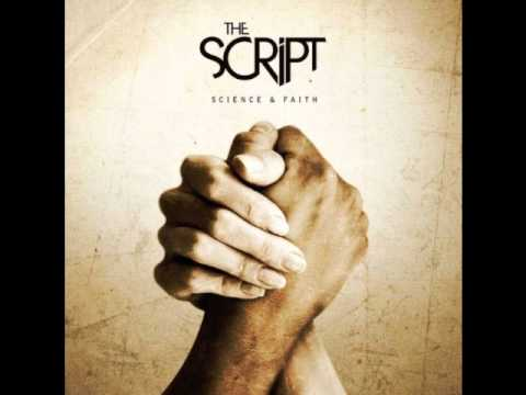The Script - You Won't Feel A Thing