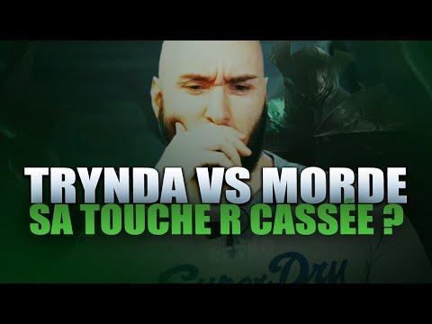 Vidéo d'Alderiate : [FR] ALDERIATE - TRYNDAMERE VS MORDEKAISER - PRÉSAISON - IL REFUSE DE M'ULTI (ENCORE)