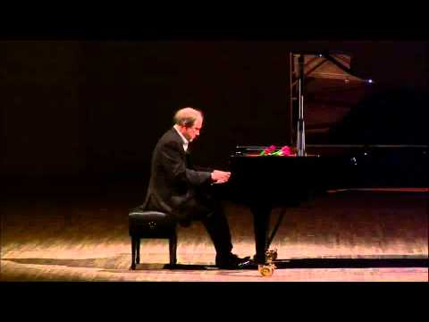 Hamelin plays Rachmaninov - Piano Sonata No.2 & Preludes