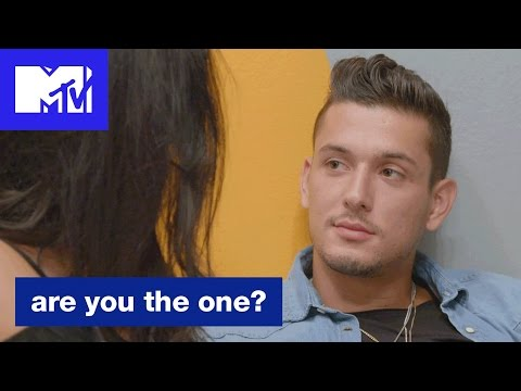 Perfect Match: Devin and Rashida | Are You The One: Second Chances | MTV from YouTube · Duration:  1 minutes 26 seconds