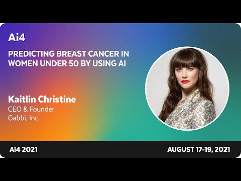 Predicting Breast Cancer in Women under 50 by using AI