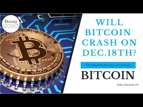 Will Bitcoin Crash on December 18th?