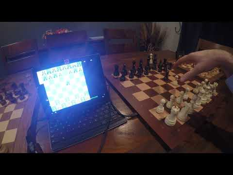Chess for Android and Electronic Chessboards