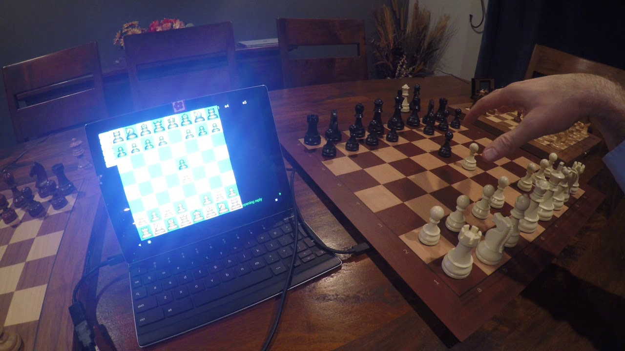 DGT Board - Chessprogramming wiki