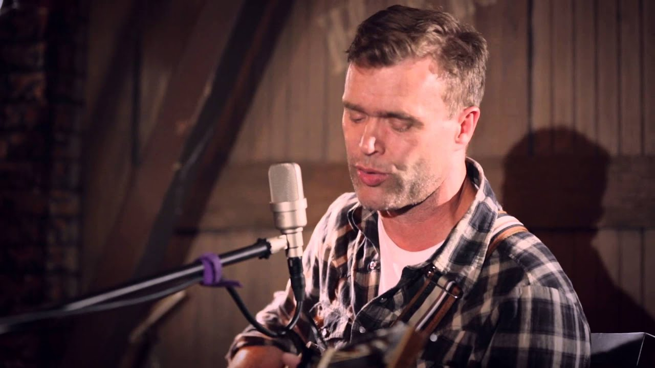 video: Corb Lund - Weight of the Gun [Acoustic]