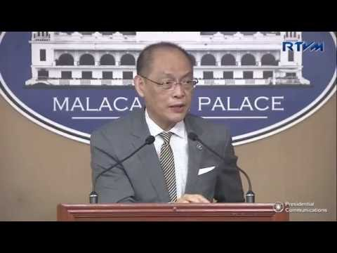 Press Briefing 1/3/2017