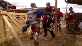 Свадьба в Черниговке, засиделись хлопцы в седлах, рыцарский турнир , исб