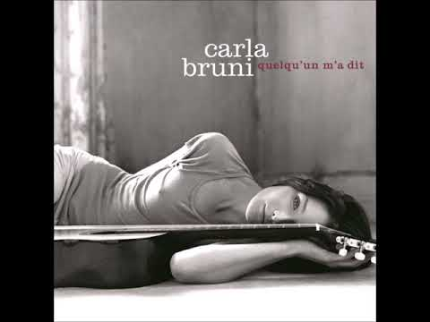 11 - Carla Bruni - L'amour