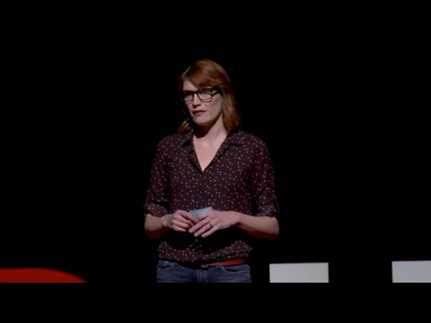 Why Vulnerability Sits at the Heart of Community | Janet Geddis | TEDxUGA | Janet Geddis | TEDxUGA