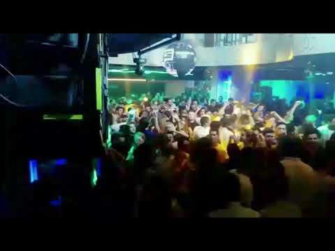 Live at Place Lisbon  Portugal