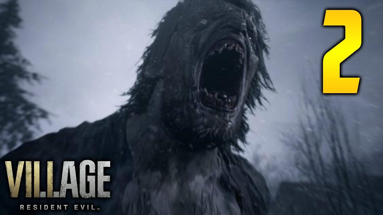 Resident Evil 8 Village Part 2 -