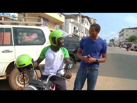 MONROVIA LIBERIA TRAVEL