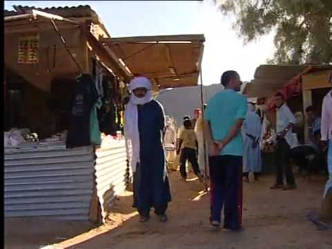 """Documentary """"Berber of Algeria"""" 1999 وثائقي """"بربر الجزائر"""""""