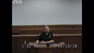 The Cop Stood No Chance: The Best Cross Examination you Will ever Witness in a DUI Prosecution