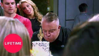 So Sharp: Happy Birthday, Todd! (Episode 4)   Lifetime
