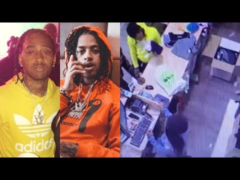 Jose Guapo Caught Stealing 30 Dollar Joggers & He Responds