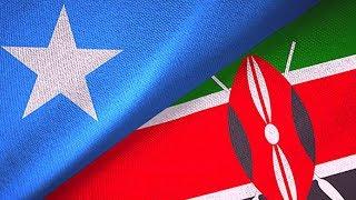 DEG-DER Bilmiyorum Kenya Somali Evet New York wada kaga Hadlay Arimaha Badda.