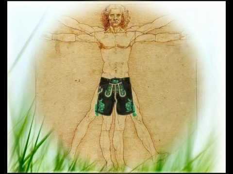 laminin - the glue of GOD