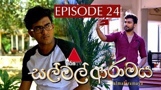 සල් මල් ආරාමය | Sal Mal Aramaya | Episode 24 | Sirasa TV Thumbnail