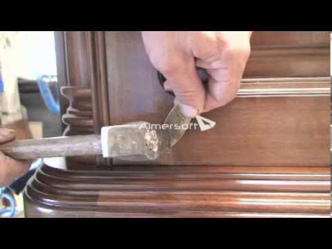 видео: Как делается наша мебель