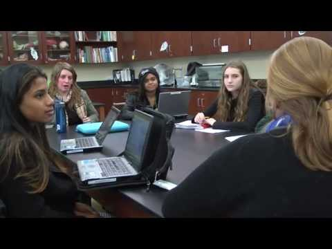 """The Ethics Institute at Kent Place School's """"Ethics in Action"""""""