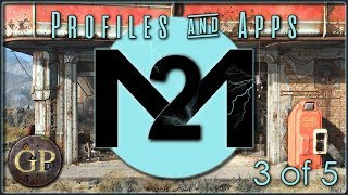 Mod Organizer 2 | Profiles & Apps | 3 of 5