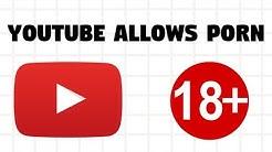 Youtube Allows JOI videos