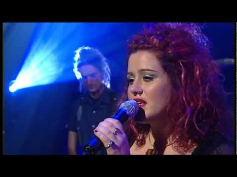 george (Katie Noonan) - breathe in now (rove live)