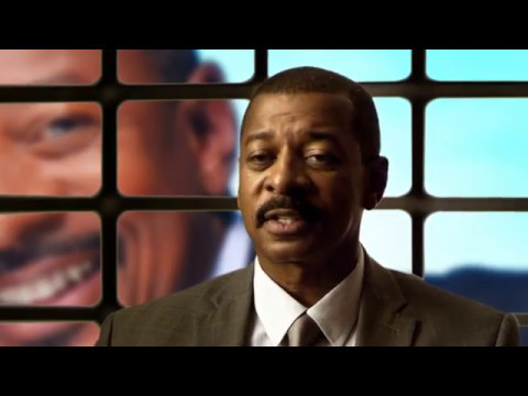 Verizon  Your Story Initiative - Robert Townsend