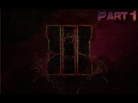 Call of Duty Black Ops 3 Playthrough Part 1 Intro | Trying out Realistic Difficulty