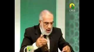 كلام خطير للشيخ عمر عبد الكافى الماسونية والصهيونية 1 3