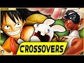 Nintendo Crossover Games SMARTER Than Mario +  Rabbids