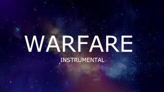 Spiritual Warfare Instrumental Music
