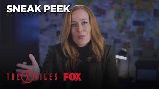 Sneak Peek: What To Expect This Season | Season 11 | THE X-FILES