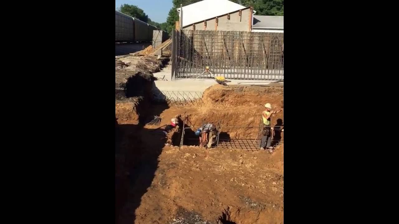 land clearing u0026 demolition csm services llc new jersey youtube