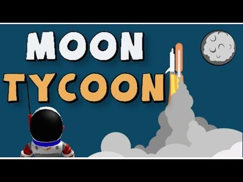 Roblox Moon Tycoon |