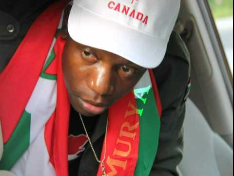 Murya's Radio Interivew, Ottawa Canada June 2011 (Burundi, Canada, World music)
