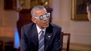 President Obama's Prized Possession
